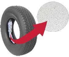 Tire Balancing Beads Checkered Flag Platinum Level Tire