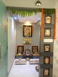 Pooja Room In Living Room Designs Pin By Jyoti Valiveti On Traditional Indian Home Decoration