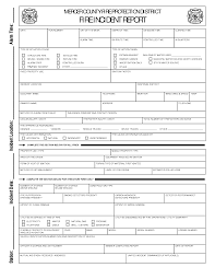 fire incident report form template 26 images of annual incident report template stupidgit com