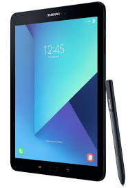 samsung tablet png. galaxy tab s3 content bursts with colour and the image quality is sharper than a chef\u0027s knife. samsung tablet png