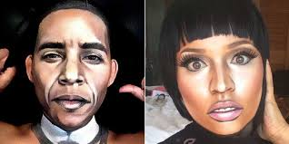 celebrity makeup transformation artist you must see this makeup artist 39 s mind ing celebrity