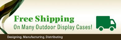outdoor display cases com offers the widest selection outdoor poster display cases outdoor enclosed bulletin boards outdoor letter boards outdoor