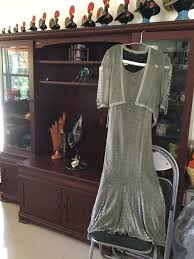 Damianou Mother Of The Bride Dress Lightly Used