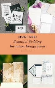 Corporate Invitation Design Inspiration Nice Invitation Designs For Inspo Philippines Wedding Blog