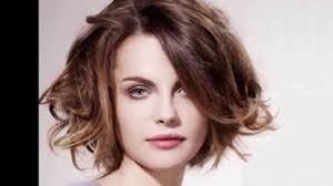 صور قصات شعر قصير جميلة جدا