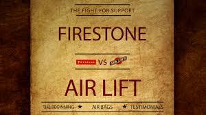 firestone vs air lift airbag suspension kits which is best sd firestone vs air lift airbag suspension kits which is best sd truck springs leaf springs helper springs and suspension parts