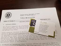 January 2018 Dos Visa Bulletin Immigration Lawyer Ari