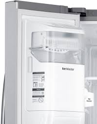 samsung refrigerator ice maker. Samsung RH25H5611SR - In-Door Ice Maker Refrigerator R