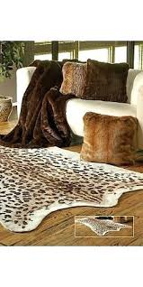 leopard skin rug faux leopard skin rug for the home colonial colonial and colonial decor large
