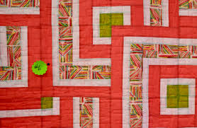 the Bear Blog & Finding the perfect fabrics to go with the strong pink could be an  additional challenge! Adamdwight.com