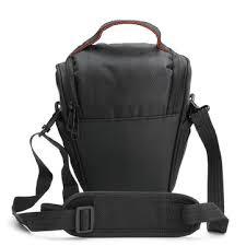 camera bag travel photo case <b>cover</b> bag <b>single shoulder</b> ...