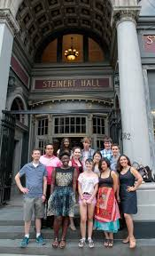 teen summer writing fellowship grubstreet the summer teen fellowship is an intensive three week creative writing program for young writers through classes workshops and readings students will