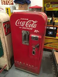 1950 Vendo 39 Coca Cola Vending Machine Adorable Vintage 48 's Vendo 48 Coca Cola Vending Machine Coke Soda Cooler