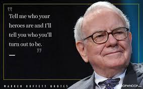 Warren Buffett Quotes Beauteous 48 Pearls Of Wisdom By Warren Buffett That Are The Perfect Mantras