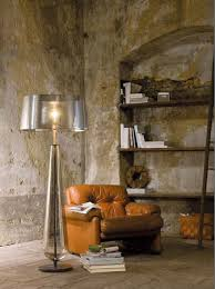 Arc Homedit Oversized Glass Floor Lamps By Pentalight