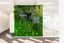 Greenmood Design Green Walls Sparse Forest Architonic