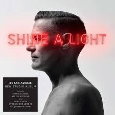 Bryan Adams Shine A Light Tour Setlist Bryan Adams Shine A Light Kritik Stream Rolling Stone