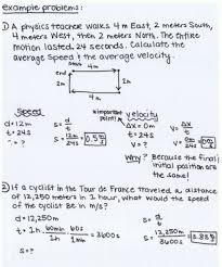 my approach is demonstrated in the constant velocity mathematical model notes picture below and the guided problem solving with constant velocity
