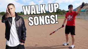Rick ross`s luxury tax is a fine song for a baseball player to make his entrance to. The Best Walk Up Songs For Baseball Eminem Edition Youtube
