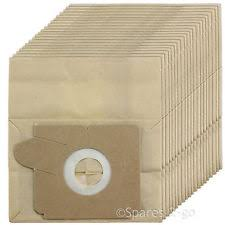 electrolux hoover bags. 20 x vacuum cleaner dust bags for electrolux mondo plus hoover bag a