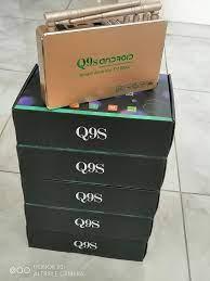 Đầu thu tivi box Q9s XEM 4K MỚI 100 GIÁ ƯU ĐÃI CHO MỌI KHÁCH HÀNG NHANH  TAYYY [ĐƯỢC KIỂM HÀNG] 42263479 - 42263479 | Android TV Box, Smart Box