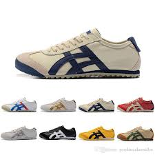 Dhgate Shoe Size Chart Special Offer Onitsuka Tiger Running Shoes For Men Women Athletic Outdoor Boots Brand Sports Mens Trainers Sneakers Designer Shoe Size 36 44
