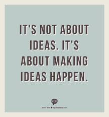 Innovation Quotes Gorgeous Less Talking More Doing Www48mints Words Pinterest