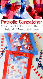 Kids Craft 382 Best Patriotic Crafts For Kids Images On Pinterest