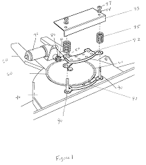Patent us7419011 electro mechanical power angle snow plow power pole from the diagrams of electric power station diagram of power line connections on power