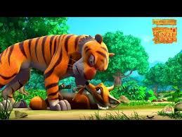the jungle book season 2 mowgli ghost new episode