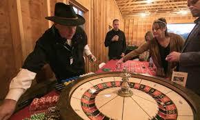 Online Casino: 5 beginner tips for winning at online roulette
