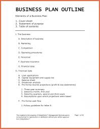Business Template Word business plan in word Cityesporaco 1
