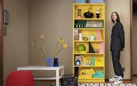 Roundup 11 diy home office Spaces Celebrating Billy The Original Shelfie Bookcase Its Always Autumn Ikea Ideas