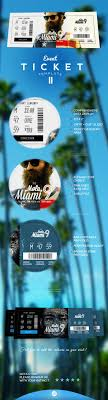 best ideas about ticket template my pics event ticket template by patoo design via behance