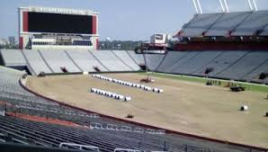 South Carolina Officials Field Will Be Fine For Season