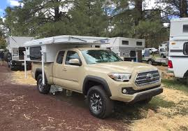 2016-toyota-tacoma-camper-front - The Fast Lane Truck
