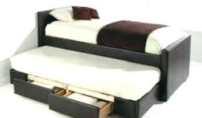 sofa trundle bed trundle sofa bed