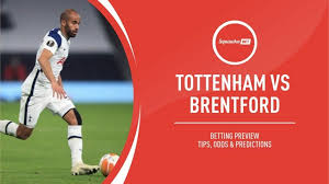 Jose mourinho's men move into the finals.soon. Tottenham Vs Brentford Prediction Betting Tips Odds Preview Carabao Cup
