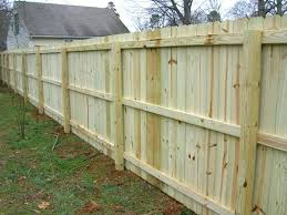 installing a privacy fence 5 reasons a privacy fence adds value to your property womanhood with installing a privacy fence