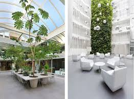 Open Office Design Gorgeous BIOPHILIC DESIGN AT WORK WHY WE NEED GREENER OFFICES Hotel Betlem