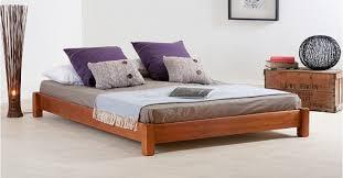 Low Platform Bed No Headboard Get Laid Beds For Wood Frame Remodel 2