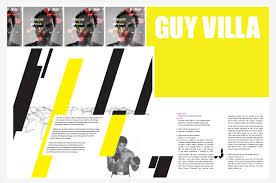 Graphic Design Toronto College Nuance Magazine