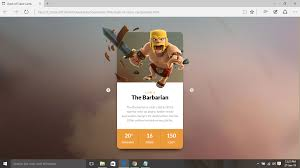 Free Download Source Codes Web Design Source Code Game Card