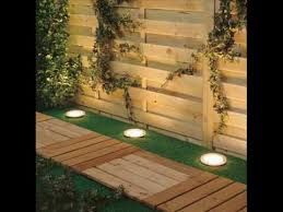 Small Picture Garden Lighting Design Tips YouTube