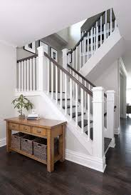 Stair Renovation Solutions Best 25 White Stairs Ideas On Pinterest Stairs Stair Makeover