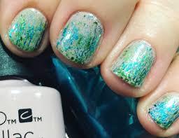 shellac nail art – Fee Wallace Online
