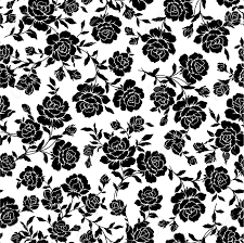 Rose Pattern Classy Pattern Of The Rose Royalty Free Cliparts Vectors And Stock