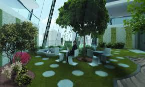 creative garden pod home office. Beautiful Pod Creative Garden Pod Home Office Office Gardens Garden Gardens Creative  Wonders Pod Home Throughout