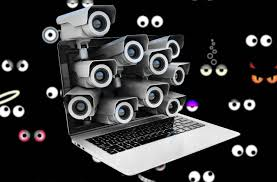 Scanner Light Bar Hack Hackers Broadcast Live Footage From Hacked Webcams On