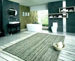 extra large bathroom mats restoration hardware bath mats the most extra large bath rug get some